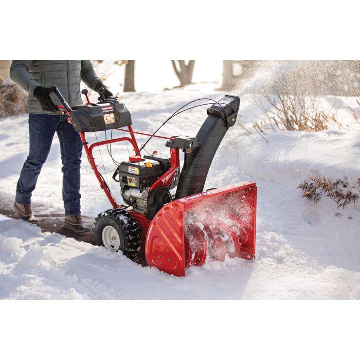 Storm 2665 Snow Blower