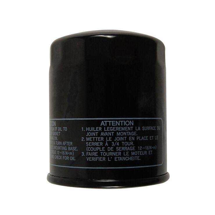 Filter Assembly-Oil