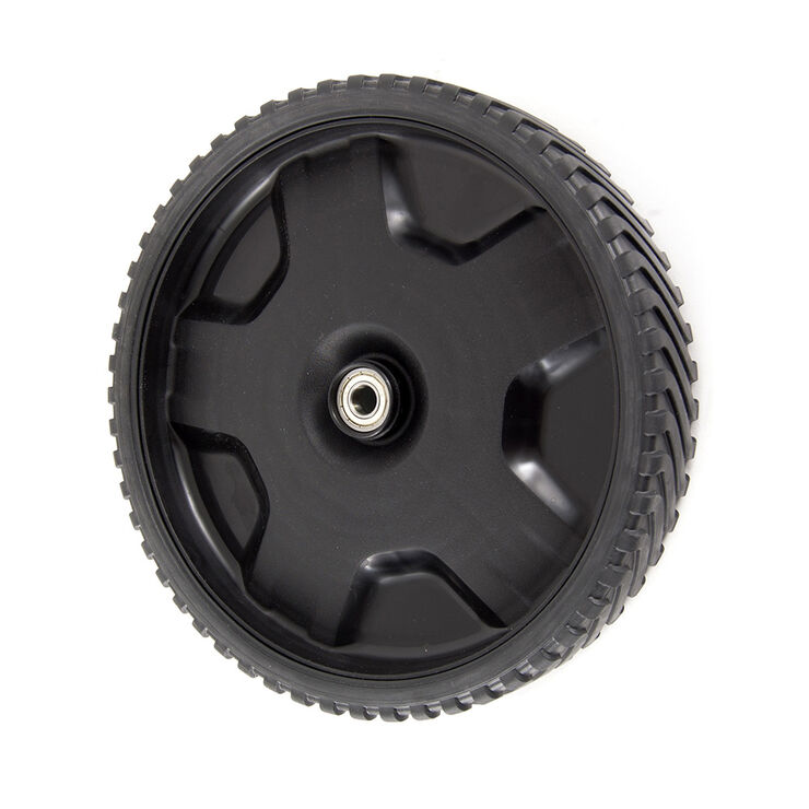 Wheel Assembly 11x2 (Black)
