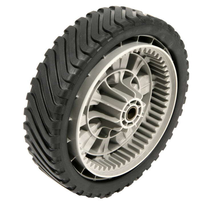 8-inch Wheel Assembly