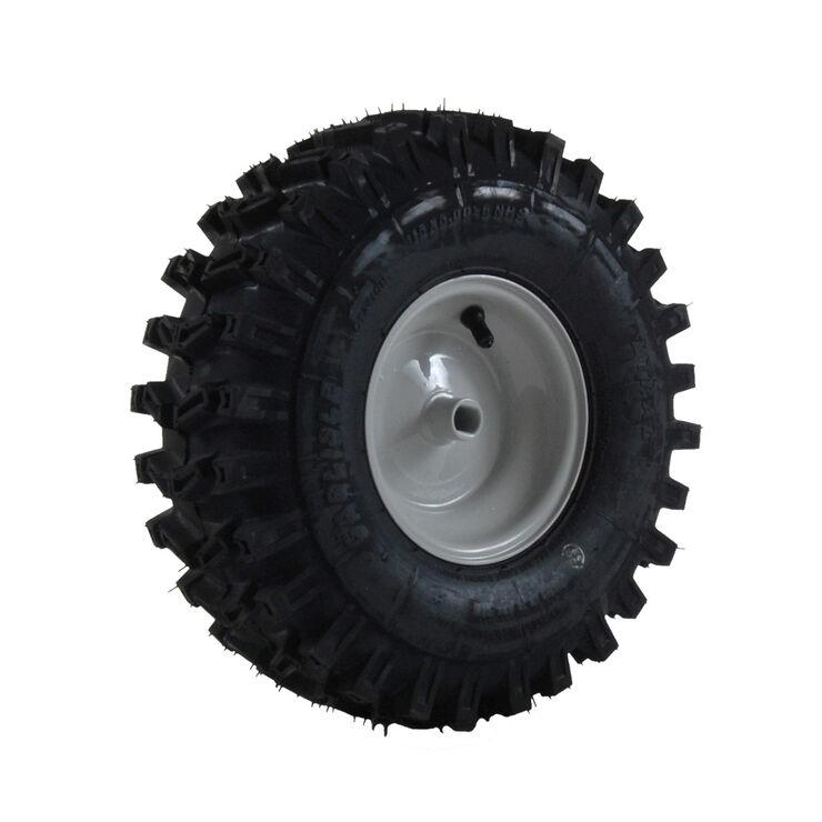 Wheel Assembly (15 x 5 x 6) (LH) (Oyster-Carlisle)