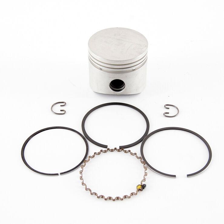 Piston W/Rings Kit