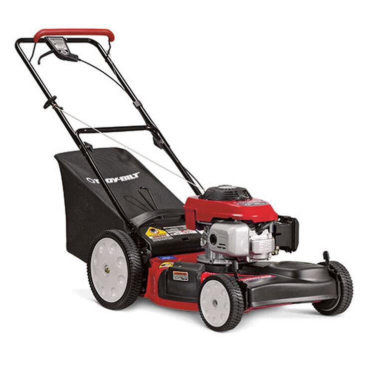 Troy-Bilt Self Propelled Lawn Mower Model 12AV565Q766