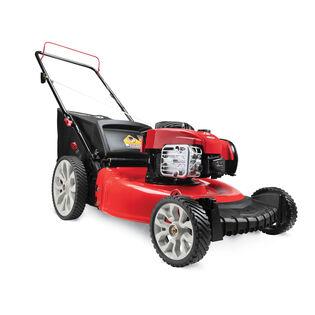 TB110 Push Lawn Mower