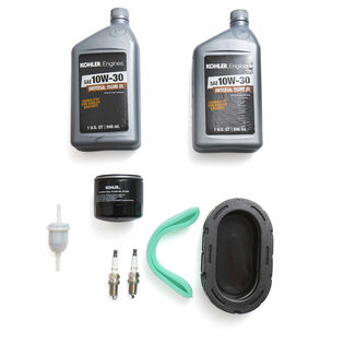 Kohler 7000 Series Twin Maintenance Kit
