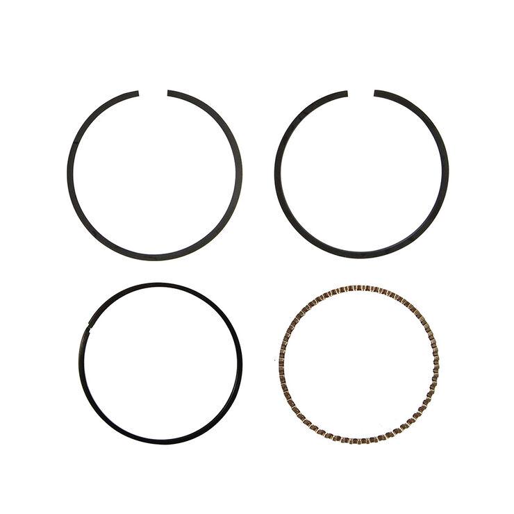 Ring Set-Piston .08