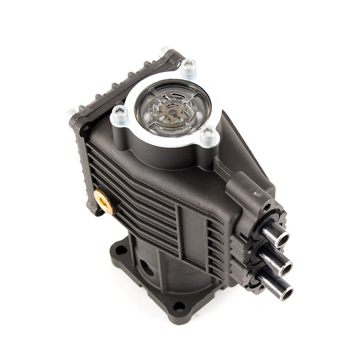 Crankcase Kit-Pump
