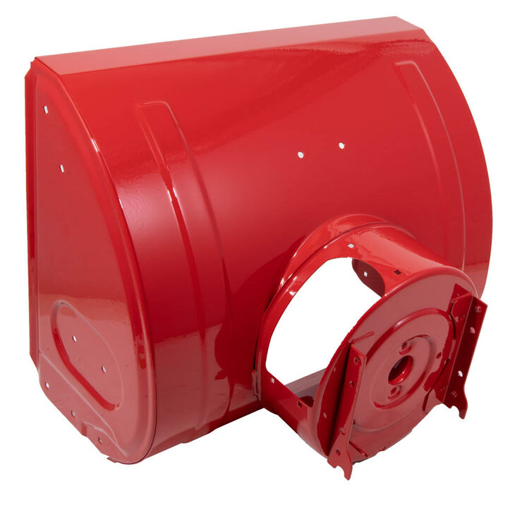 """26"""" Auger Housing (Red)"""