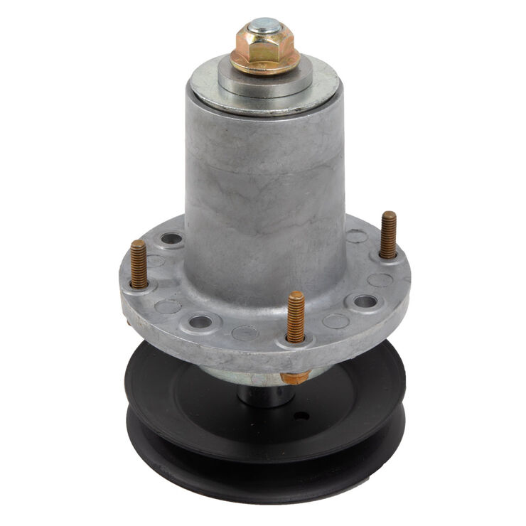 "Spindle Assembly- 5.76"" Dia. Pulley"