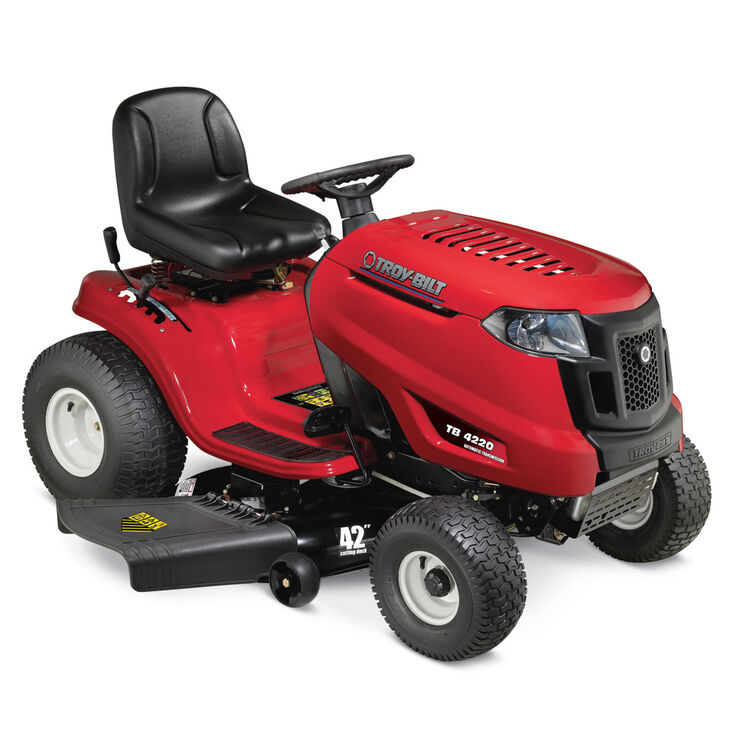 Troy-Bilt Riding Lawn Mower Model 13AP90KS309