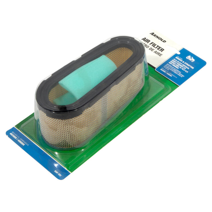 Replacement Air Filter - Briggs and Stratton 272403