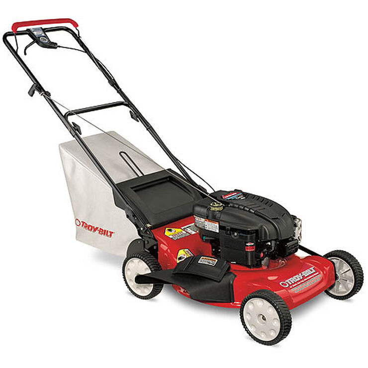 Troy-Bilt Self Propelled Lawn Mower Model 12AV839N766