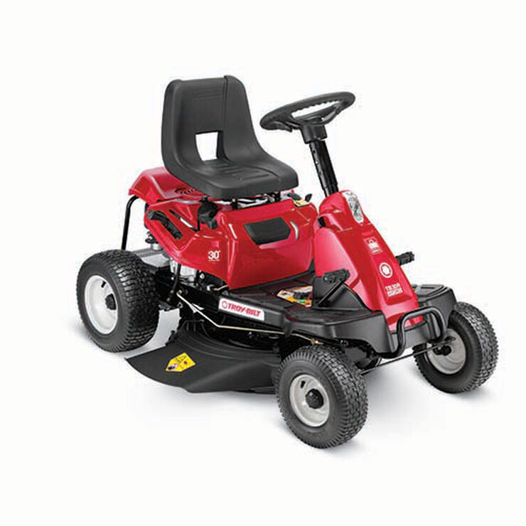 TB30 R Troy-Bilt Riding Lawn Mower