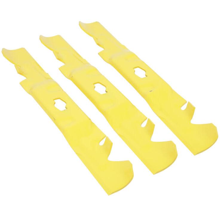 Xtreme Blade Set for 54-inch Cutting Decks