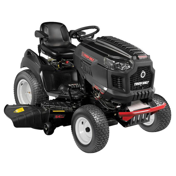 Super Bronco GT 54 FAB  Troy-Bilt Garden Tractor