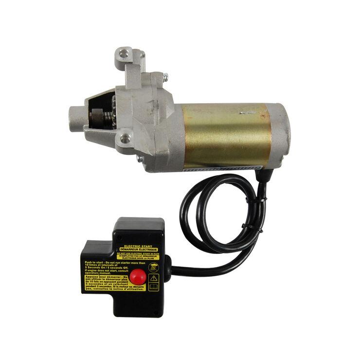 Electric Starter Motor