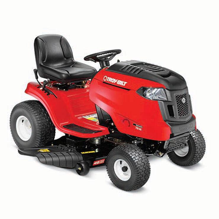 TB46 Troy-Bilt Riding Lawn Mower