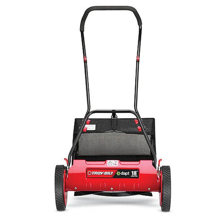 Troy-Bilt Reel Mower Model 15A-3100711