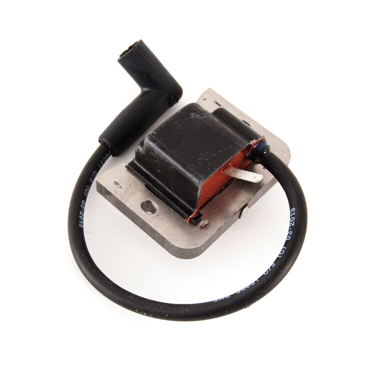 -107-S  IGNITION MODULE      S