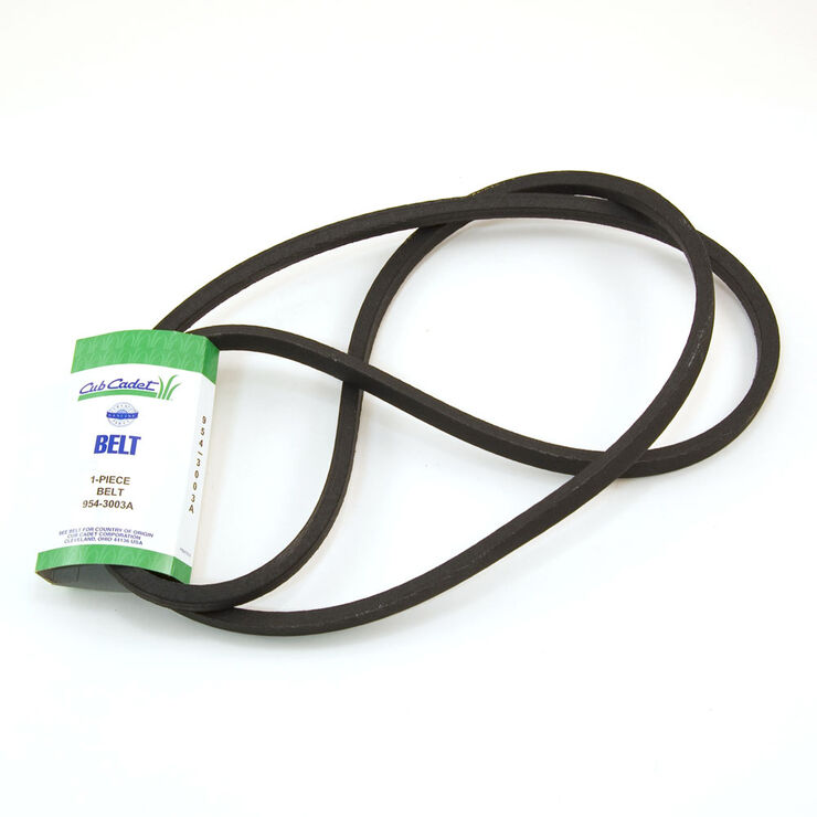 V-Belt 5/8 x 89 1/2