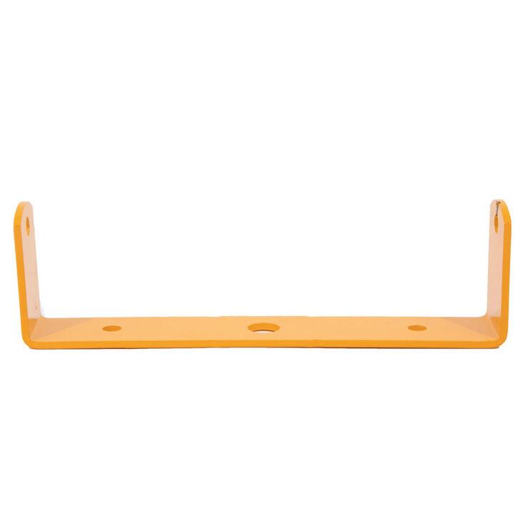 Seat Pivot Bracket (Cub Cadet Yellow)