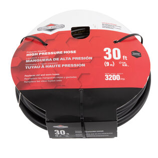 30-foot Pressure Washer Hose