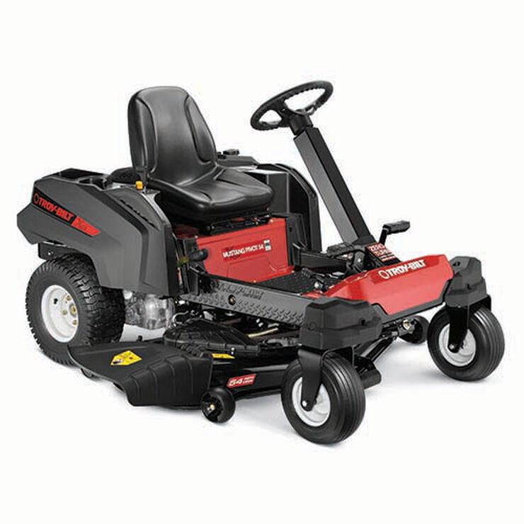 Troy-Bilt Zero Turn Mower Model 17ARCBDW011