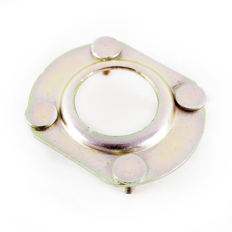 Flange Assembly-Bearing