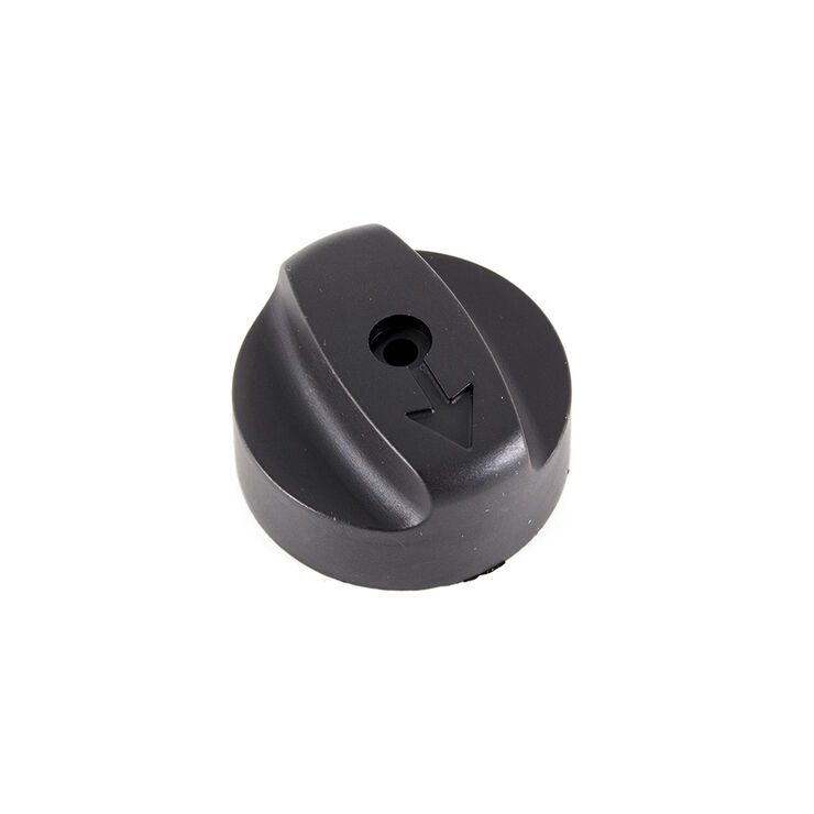 Fuel Cap 3 Way