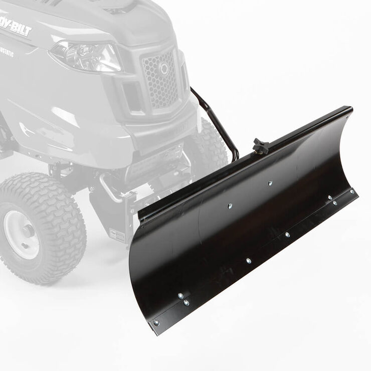 46-inch Snow Plow Blade Attachment