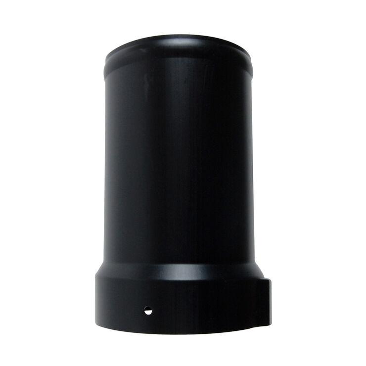 Bagger Chute Adapter