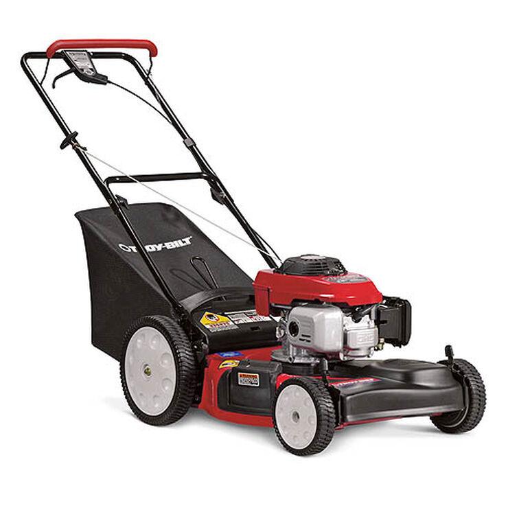 Troy-Bilt Self Propelled Lawn Mower Model 12AV565Q711