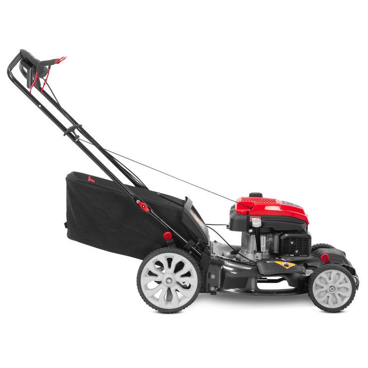 TB235 XP High-Wheel Self-Propelled Mower