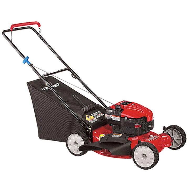Troy-Bilt Push Lawn Mower Model 11A-436N266