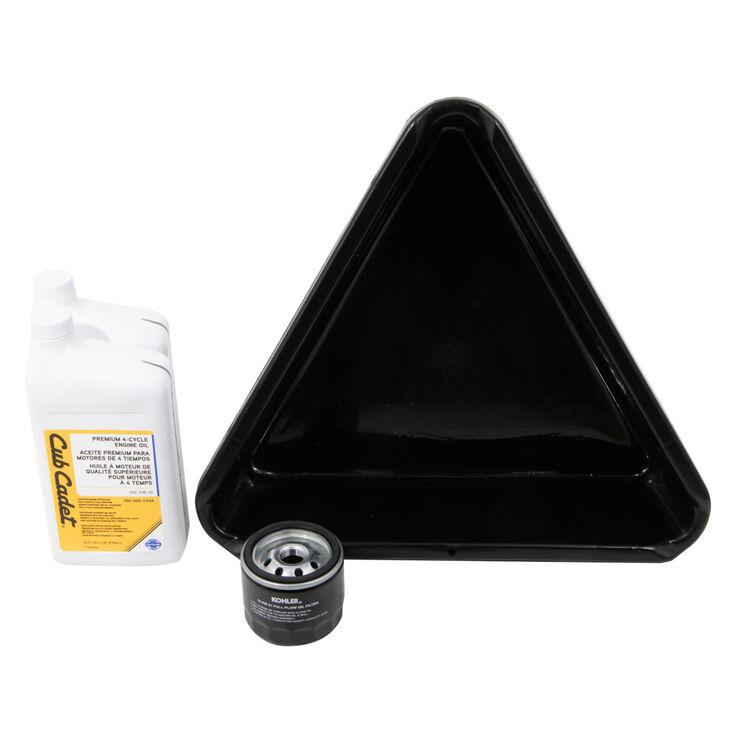 Oil Change Kit