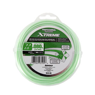 """.080"""" Professional Xtreme Trimmer Line"""
