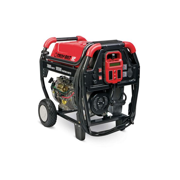 7000 Watt XP Series Portable Generator
