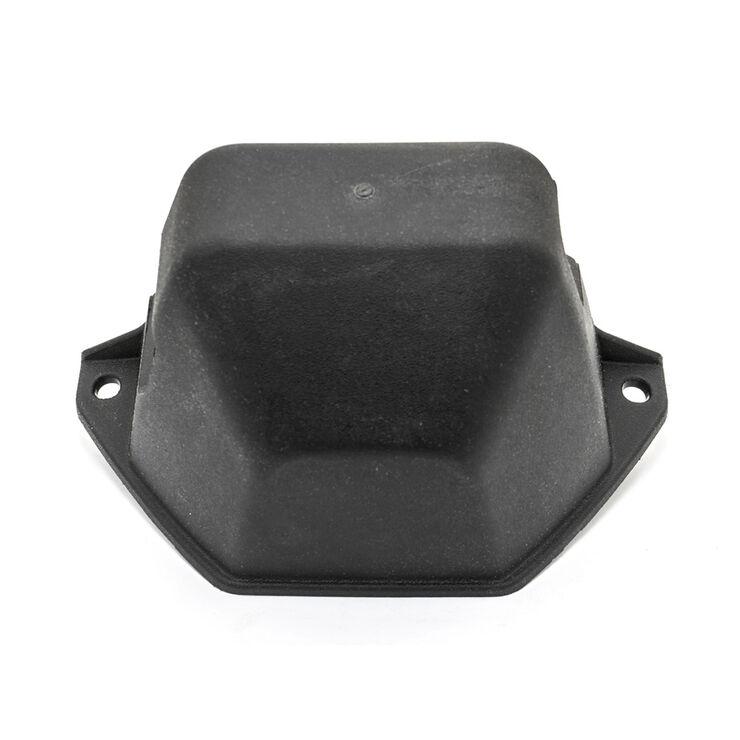 Chute Rotate Control Cover