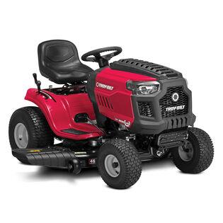 Bronco 46X Riding Lawn Mower