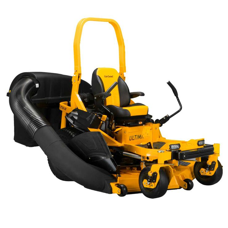 Triple Bagger for 54- and 60-inch Decks