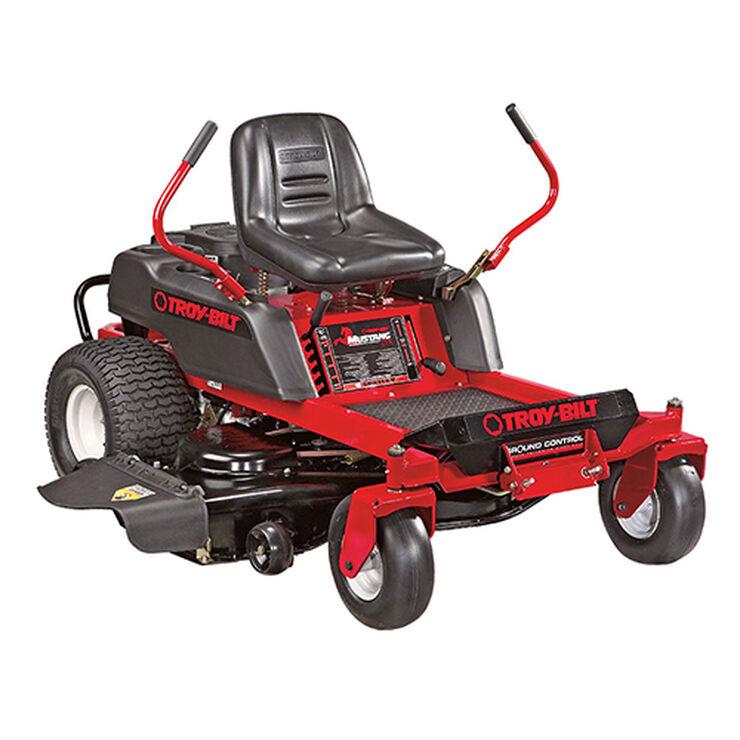 Troy-Bilt Zero Turn Mower Model 17AF2ACP711