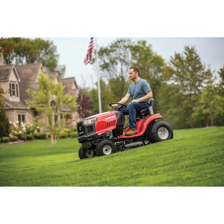 Bronco 42 Riding Lawn Mower