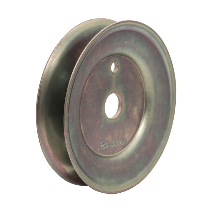 """Deck Pulley 5"""""""