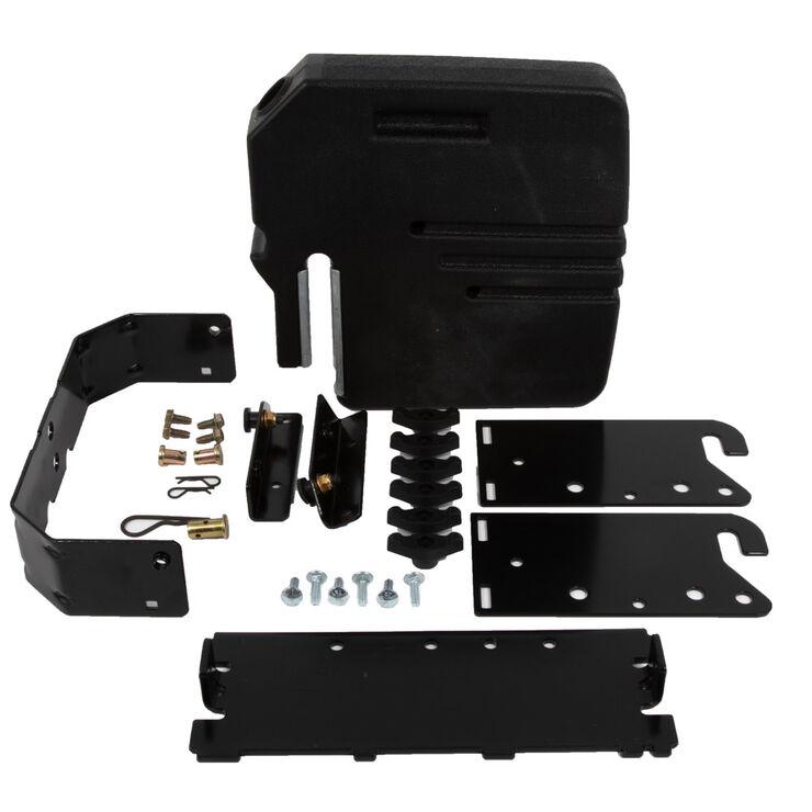 Rear-mounted Weight Kit