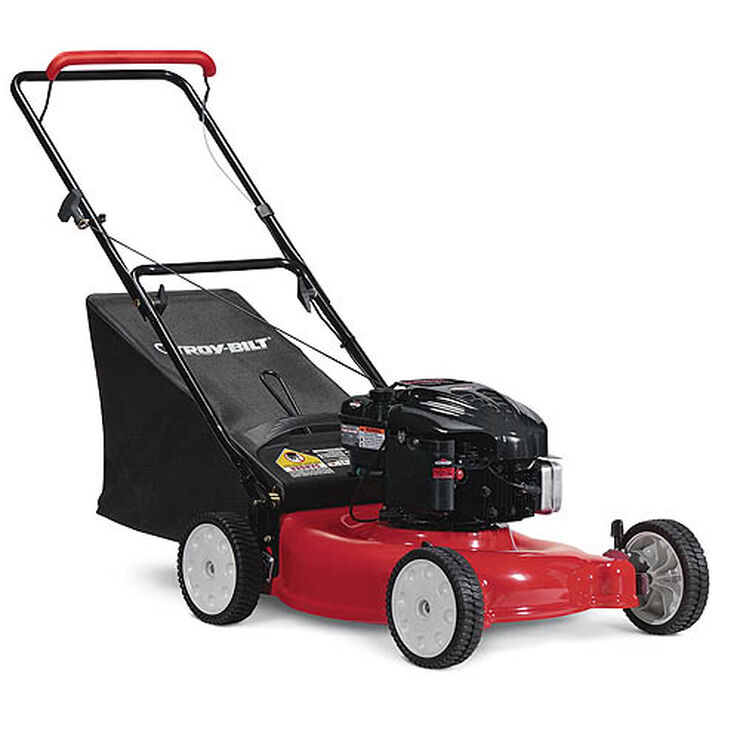 Troy-Bilt Push Lawn Mower Model 11A-429R766