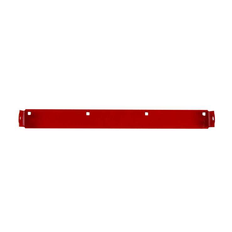 "22"" Shave Plate (Red)"