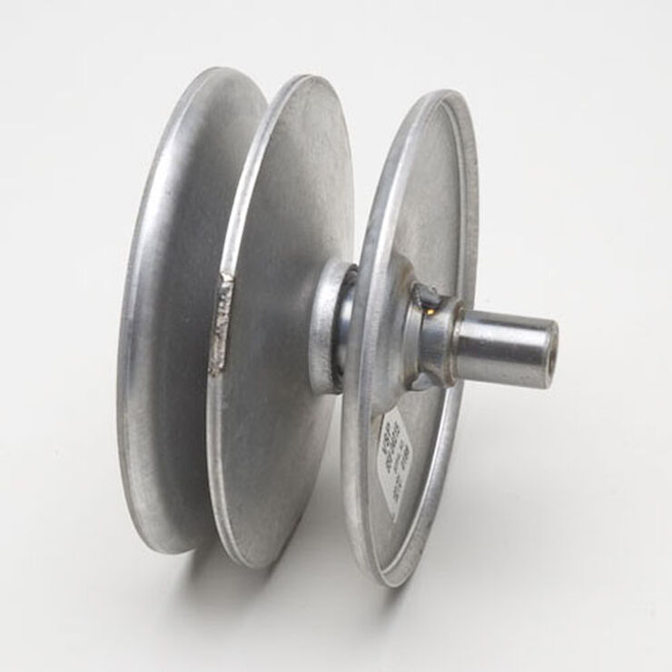 """Variable Speed Pulley - 4.75"""" Dia."""