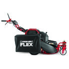FLEX™ Wide-Area Mower Bagger