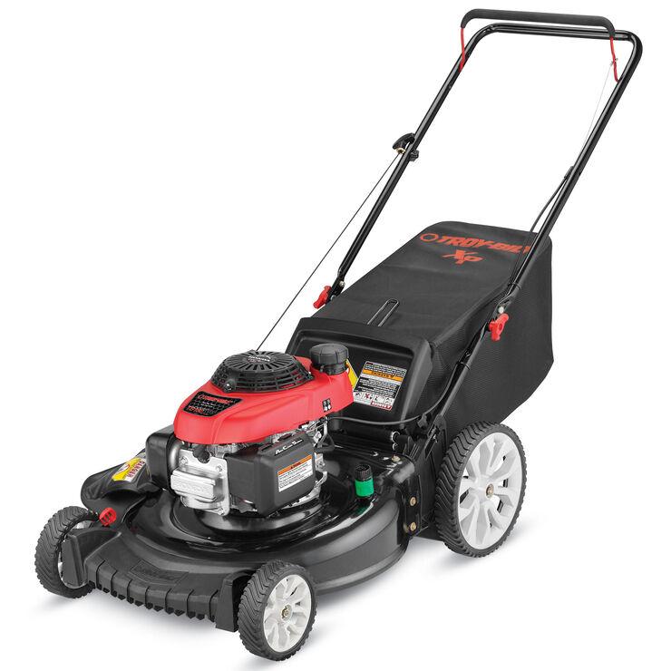 TB160 XP Push Lawn Mower