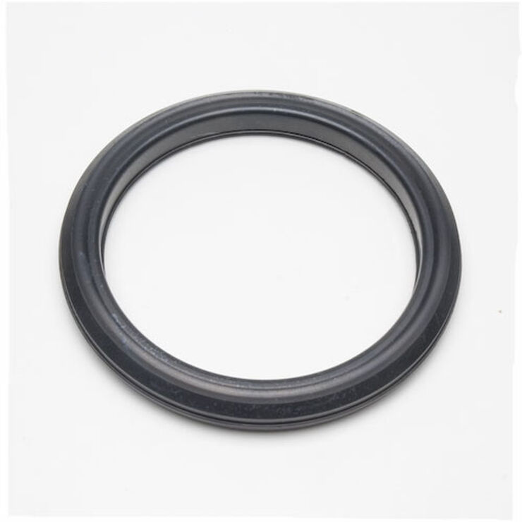 "Friction Wheel Rubber. 4.9"" Dia."